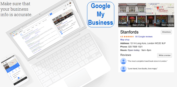 Getting Maximum Score on Google My Business Profile