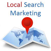 local search marketing stats